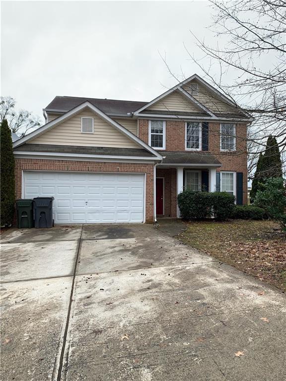2095 Ridgestone Landing SW, Marietta, GA 30008 (MLS #6116553) :: North Atlanta Home Team