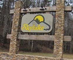 0 Blue Ridge Drive, Sautee Nacoochee, GA 30571 (MLS #6116669) :: The Zac Team @ RE/MAX Metro Atlanta