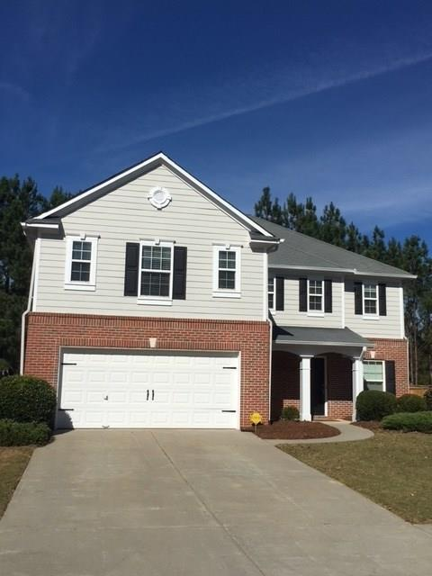 363 Branch Valley Way, Dallas, GA 30132 (MLS #6116706) :: Kennesaw Life Real Estate