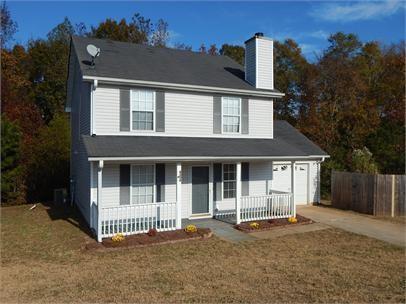 9334 Linkside Trace, Riverdale, GA 30274 (MLS #6116904) :: North Atlanta Home Team