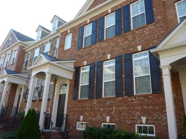 3426 Triview Square, Atlanta, GA 30339 (MLS #6116955) :: Kennesaw Life Real Estate