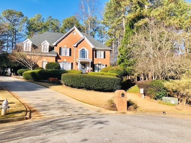 150 Bellhaven Court, Johns Creek, GA 30097 (MLS #6117037) :: North Atlanta Home Team