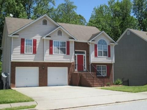 7958 Mustang Ln, Riverdale, GA 30274 (MLS #6117136) :: The Zac Team @ RE/MAX Metro Atlanta