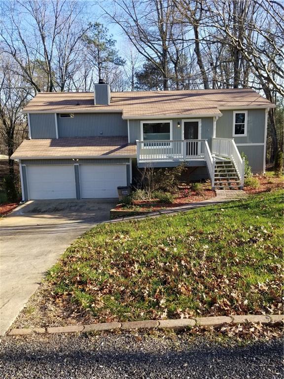 164 W Putnam Ferry Road, Woodstock, GA 30189 (MLS #6117200) :: North Atlanta Home Team