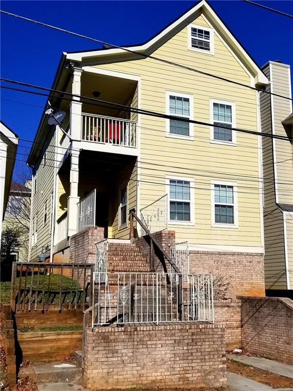96 Crumley Street SE, Atlanta, GA 30312 (MLS #6117383) :: The Zac Team @ RE/MAX Metro Atlanta