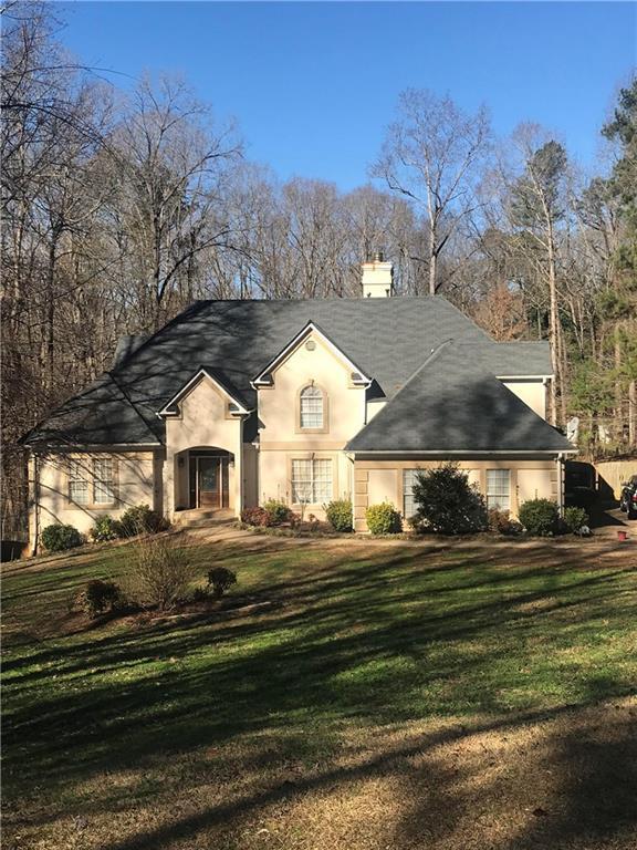 195 Old Fairburn Close SW, Atlanta, GA 30331 (MLS #6117532) :: North Atlanta Home Team