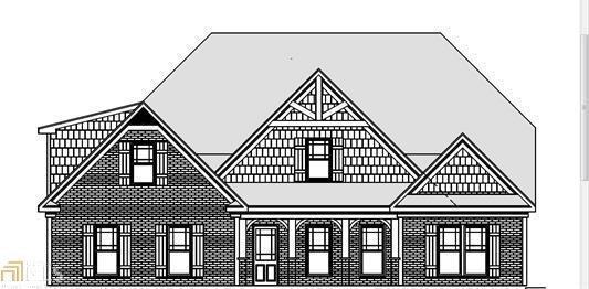 960 Old Forge Lane, Jefferson, GA 30549 (MLS #6117597) :: North Atlanta Home Team