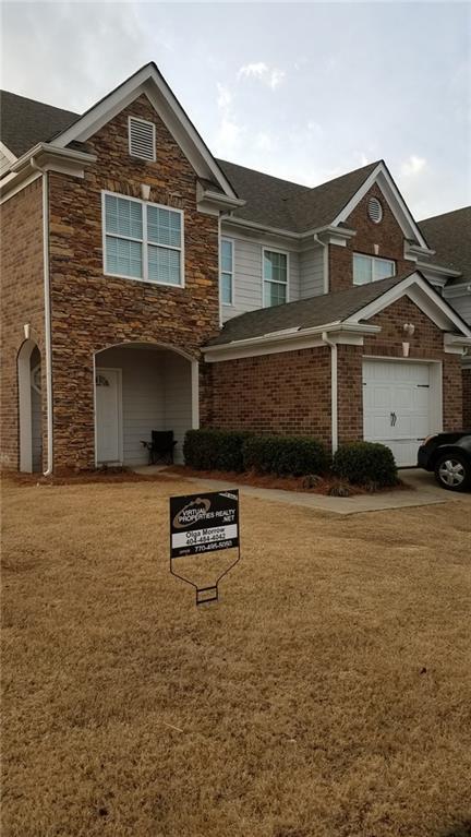 404 Village Way, Loganville, GA 30052 (MLS #6117607) :: North Atlanta Home Team