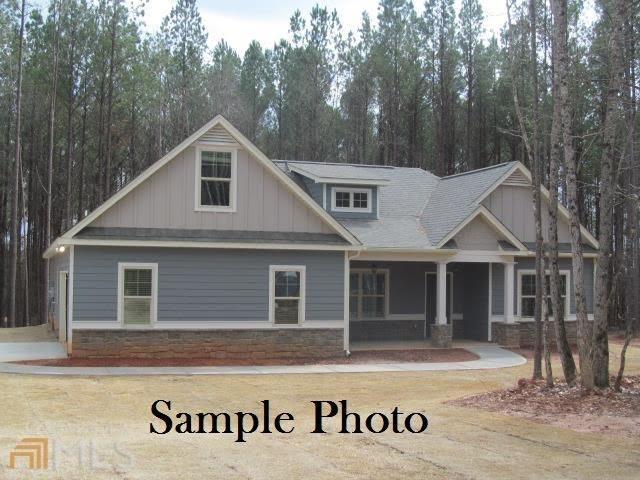 100 Springwood Drive, Carrollton, GA 30117 (MLS #6117698) :: North Atlanta Home Team
