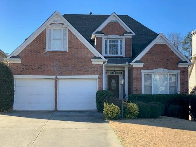 1938 Parkview Trace NW, Kennesaw, GA 30152 (MLS #6117774) :: North Atlanta Home Team