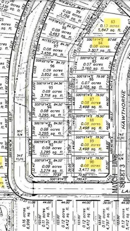 0 Laurel Green Way Land, East Point, GA 30344 (MLS #6117798) :: Team Schultz Properties
