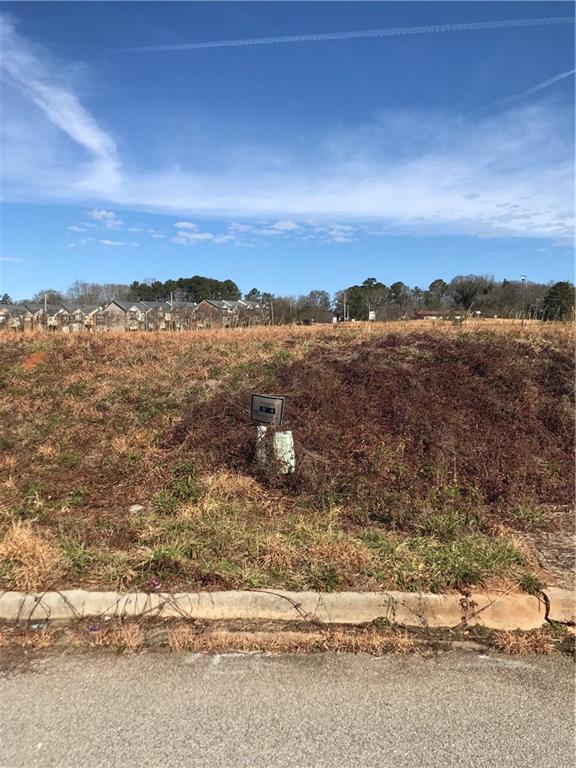 0 Laurel Green Way Land, East Point, GA 30344 (MLS #6117800) :: Team Schultz Properties