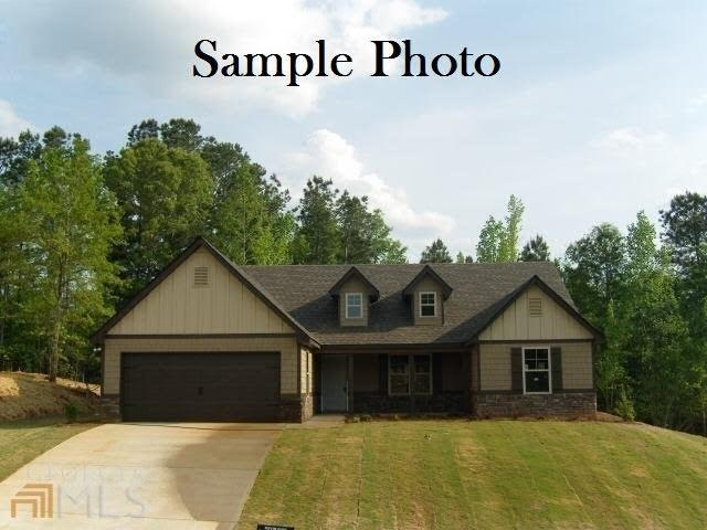 107 Springwood Drive, Carrollton, GA 30117 (MLS #6117963) :: North Atlanta Home Team
