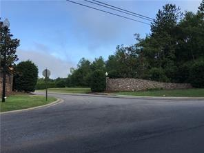 Lot 16 Trimble Way, Rome, GA 30161 (MLS #6117980) :: RE/MAX Paramount Properties