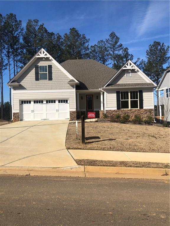 773 Riverwalk Manor Drive, Dallas, GA 30132 (MLS #6118041) :: North Atlanta Home Team