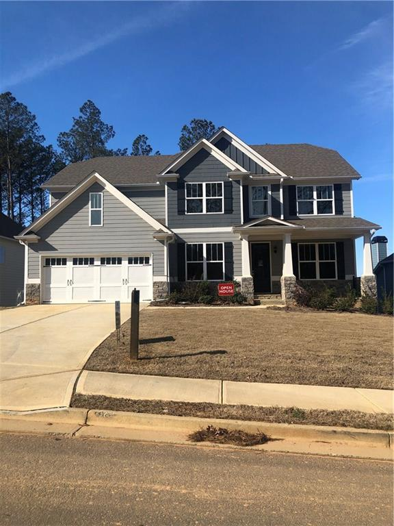 785 Riverwalk Manor Drive, Dallas, GA 30132 (MLS #6118045) :: North Atlanta Home Team