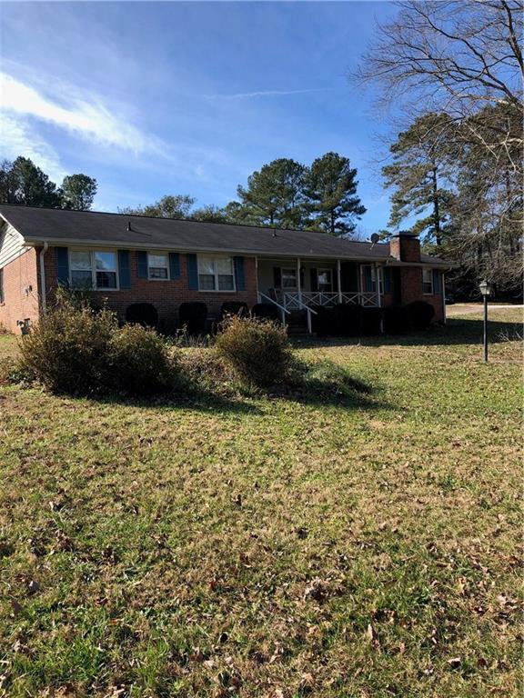 2299 Lexington Avenue SW, Stone Mountain, GA 30087 (MLS #6118264) :: North Atlanta Home Team