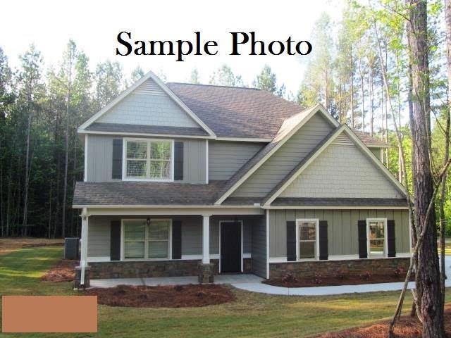 105 Springwood Drive, Carrollton, GA 30117 (MLS #6118315) :: North Atlanta Home Team