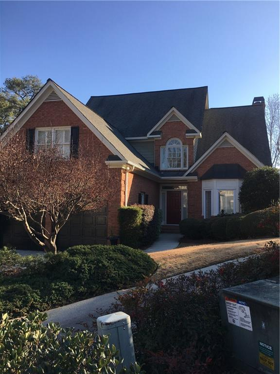 2075 Somervale Court NE, Brookhaven, GA 30329 (MLS #6118452) :: North Atlanta Home Team