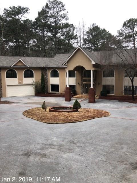 507 Bentwood Drive, Woodstock, GA 30189 (MLS #6118629) :: North Atlanta Home Team