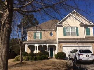 2837 Harcourt Drive, Locust Grove, GA 30248 (MLS #6118674) :: North Atlanta Home Team
