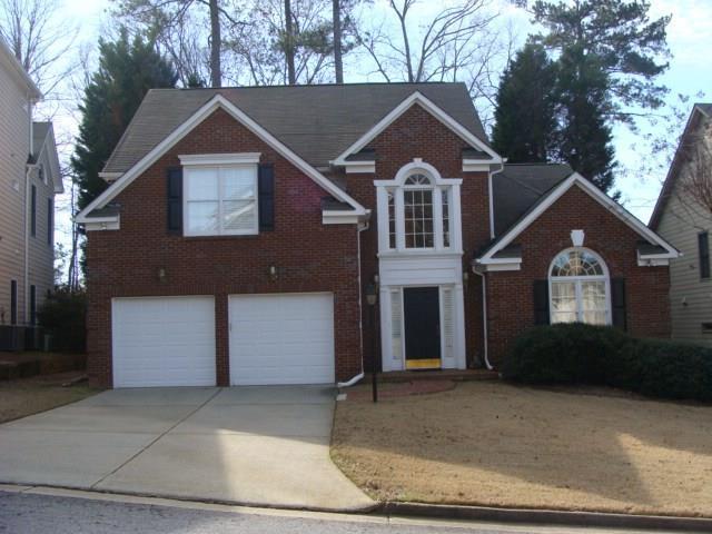 1764 Millside Drive SE, Smyrna, GA 30080 (MLS #6118702) :: North Atlanta Home Team