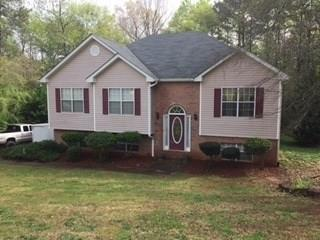 125 Trotters Walk, Covington, GA 30016 (MLS #6118931) :: The Zac Team @ RE/MAX Metro Atlanta