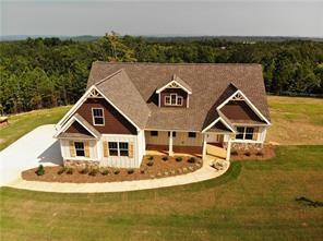 415 Stoneledge Road, Jasper, GA 30143 (MLS #6118935) :: North Atlanta Home Team