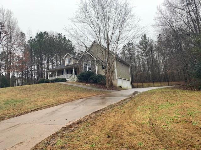 200 Barrington Drive, Hiram, GA 30141 (MLS #6118949) :: North Atlanta Home Team