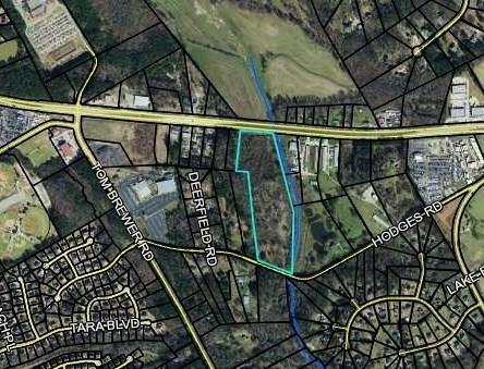 20 AC Hwy 78, Loganville, GA 30052 (MLS #6118952) :: Path & Post Real Estate