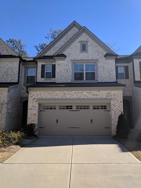 1172 Grassy Oat Lane, Lawrenceville, GA 30045 (MLS #6119070) :: North Atlanta Home Team