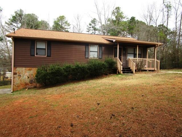 20 Hillside Court, Carrollton, GA 30117 (MLS #6119121) :: North Atlanta Home Team