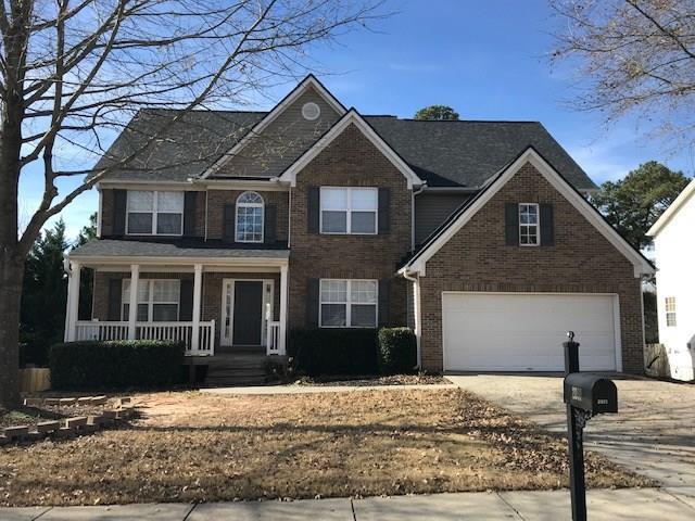 2057 Pierce Way, Buford, GA 30519 (MLS #6119145) :: North Atlanta Home Team