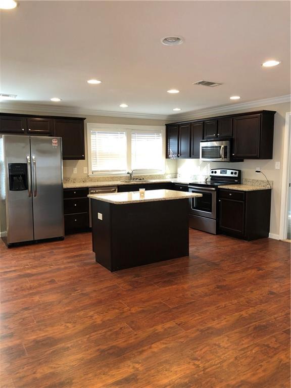 4309 Hillcrest Drive, Acworth, GA 30101 (MLS #6119181) :: Kennesaw Life Real Estate