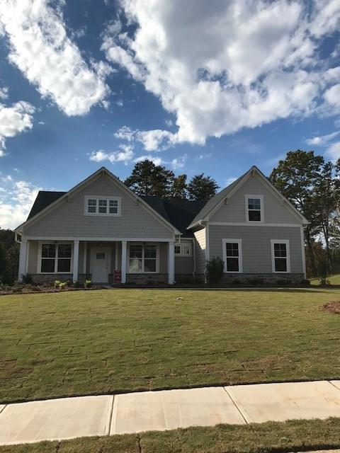 156 Longleaf Drive, Canton, GA 30114 (MLS #6119206) :: Path & Post Real Estate