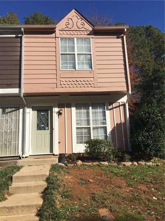 406 Prince Of Wales #406, Stone Mountain, GA 30083 (MLS #6119218) :: North Atlanta Home Team