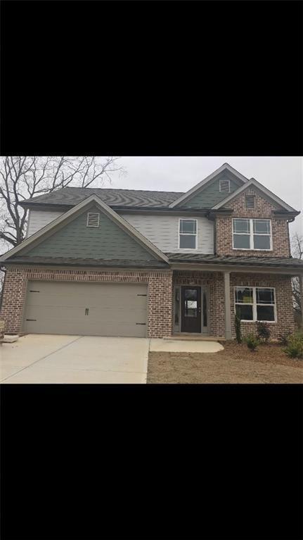 700 Larry Lane, Winder, GA 30680 (MLS #6119223) :: North Atlanta Home Team