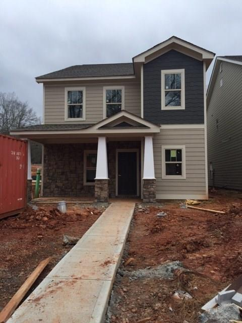 Lot 8 Academy Street, Acworth, GA 30101 (MLS #6119394) :: North Atlanta Home Team