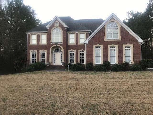412 Silverton Drive, Mcdonough, GA 30252 (MLS #6119401) :: North Atlanta Home Team