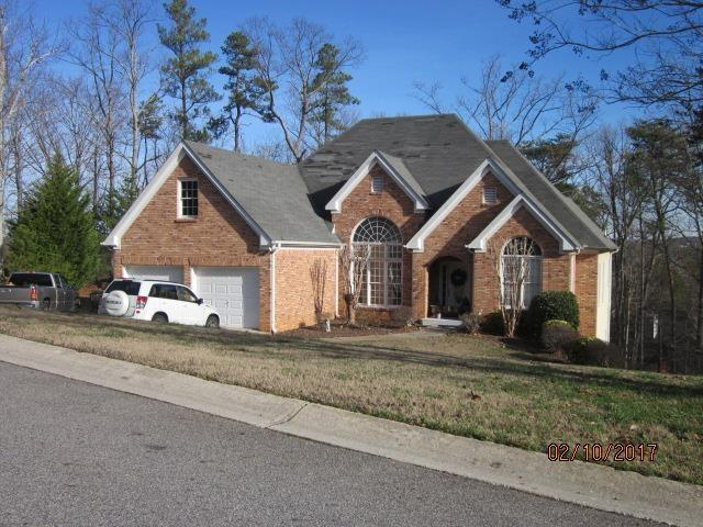18 Jamesport Lane, White, GA 30184 (MLS #6119409) :: North Atlanta Home Team