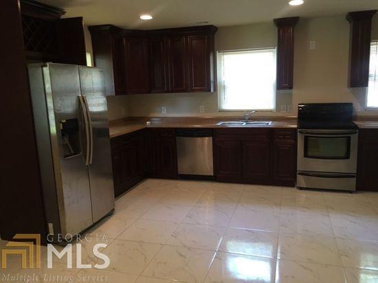 526 Dollar Mill Road SW, Atlanta, GA 30331 (MLS #6119444) :: North Atlanta Home Team