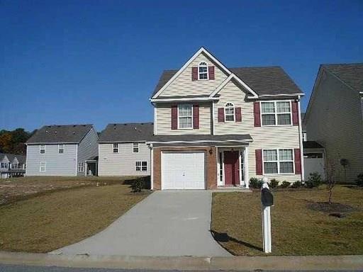 6287 Hickory Lane, Union City, GA 30291 (MLS #6119469) :: North Atlanta Home Team
