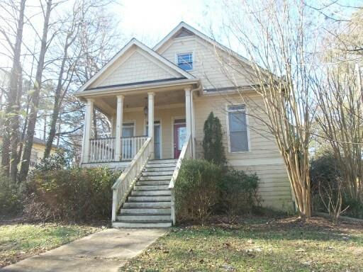 2164 Forrest Place NW, Atlanta, GA 30318 (MLS #6119527) :: The Zac Team @ RE/MAX Metro Atlanta