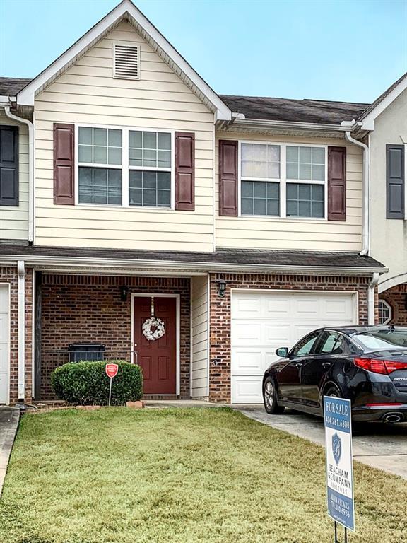 725 Georgetown Court, Jonesboro, GA 30236 (MLS #6119670) :: North Atlanta Home Team