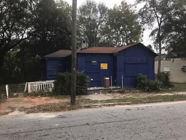 553 Rockwell Street SW, Atlanta, GA 30310 (MLS #6119901) :: North Atlanta Home Team