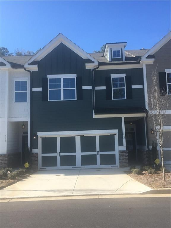 5732 Taylor Way, Sandy Springs, GA 30328 (MLS #6120147) :: Team Schultz Properties