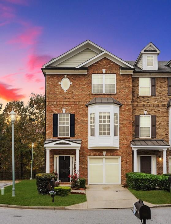 1820 Appaloosa Mill Court, Buford, GA 30519 (MLS #6120227) :: North Atlanta Home Team