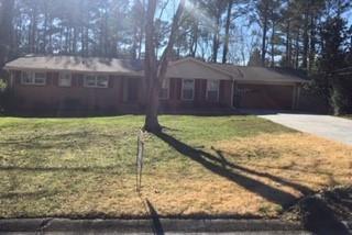 629 Old Hickory Lane, Lilburn, GA 30047 (MLS #6120233) :: North Atlanta Home Team
