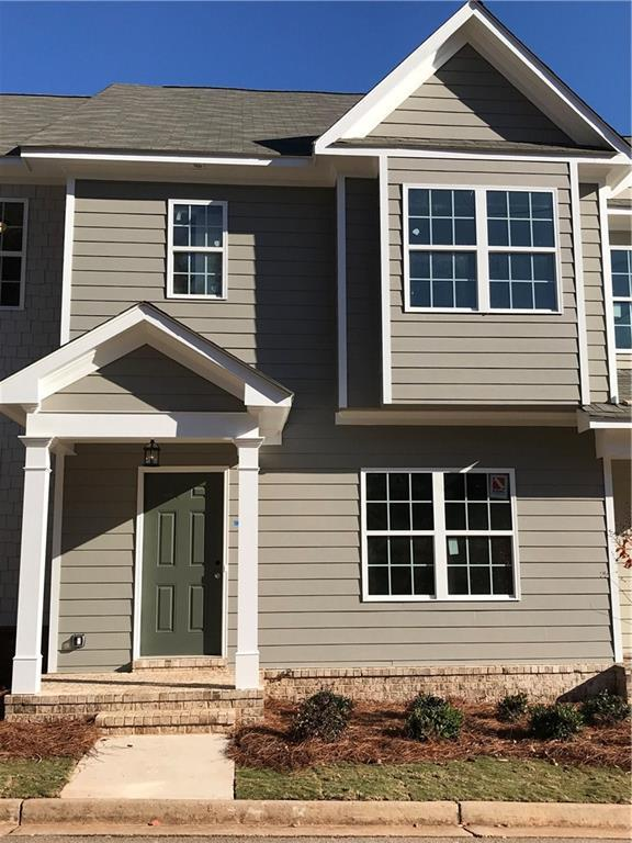 1469 Bluff Valley Circle, Gainesville, GA 30504 (MLS #6120267) :: North Atlanta Home Team