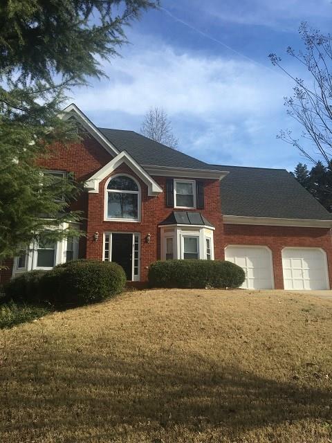 2566 Gabriel Lane NW, Kennesaw, GA 30152 (MLS #6120385) :: GoGeorgia Real Estate Group